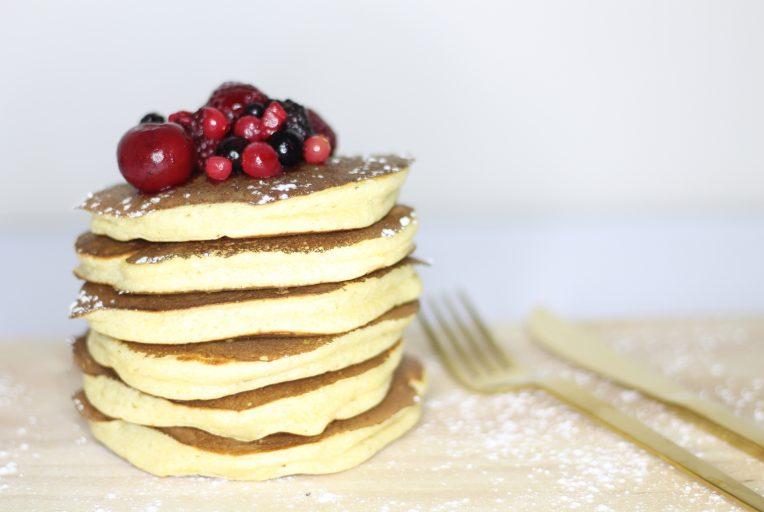 Pancakes Fanny Albx