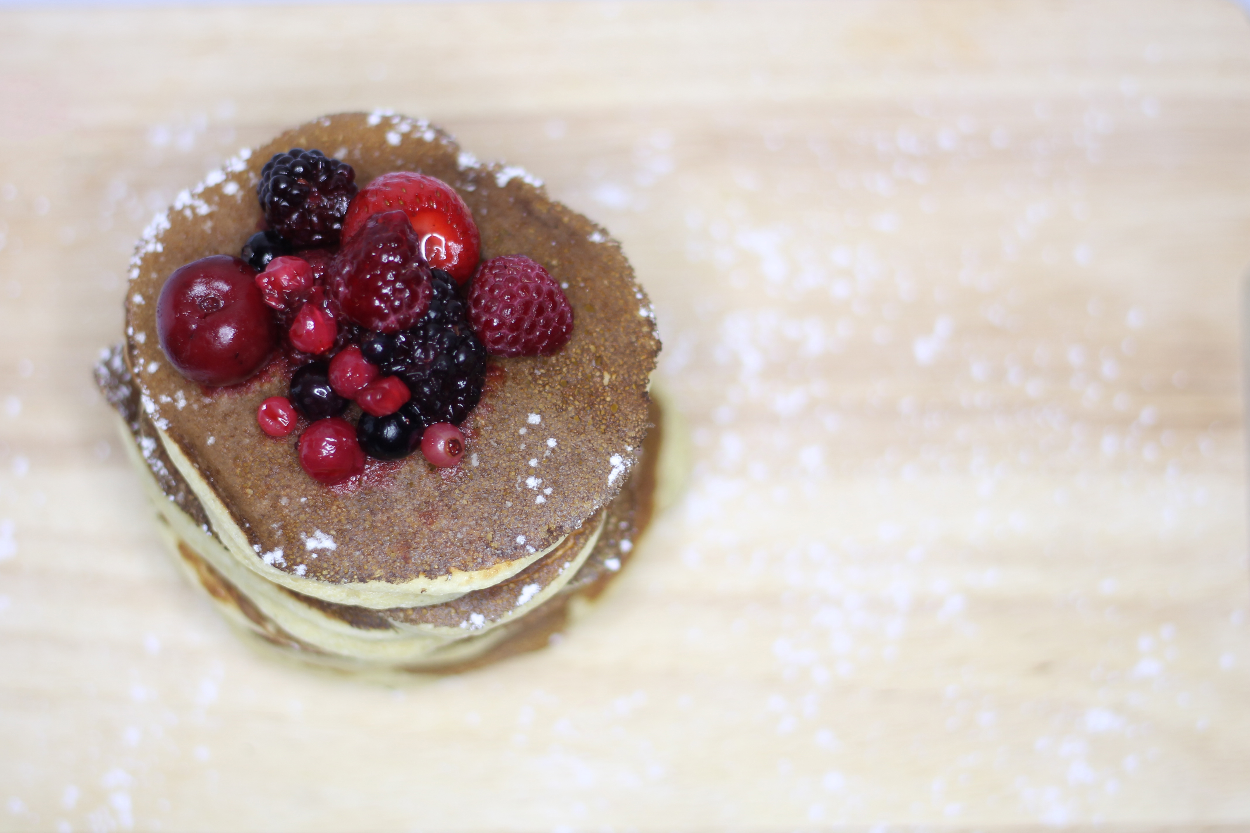 Pancakes Fanny Albx 4