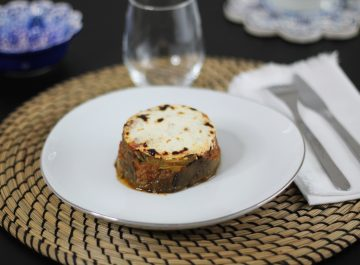 Moussaka by Fanny Albx 4